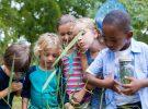 Duizend scholieren deden mee aan veldlessen project Grensmaas