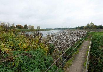 rivierverbreding Urmond