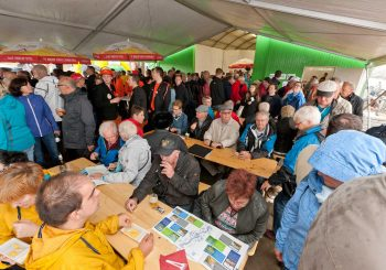 Open Grensmaasdag Trierveld 2017