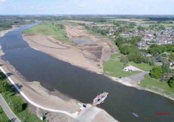 Project Grensmaas Nattenhoven 2018