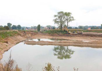 project Meers Grensmaas 2015