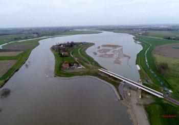 rivierverruiming Trierveld 2017