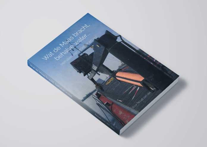 Het boek van Noud van der Zeeboek